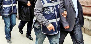Mardin'de FETÖ'den Şüpheli 4 Kişi Tutuklandı