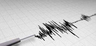 Giresun'da 3 Şiddetinde Deprem