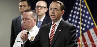 ABD'de Rusya Soruşturmasını FBI Yönetecek