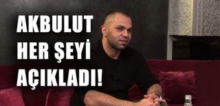 Ümit Akbulut Neoldu.com'a Konuştu