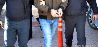 Atatürk'e Hakaret Eden Kişi Tutuklandı