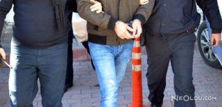 Trabzon'da İş Adamlarına FETÖ Operasyonu