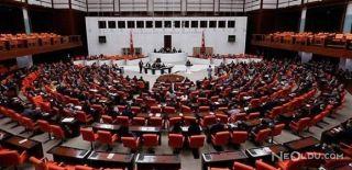 HDP'li Öztürk'ün Vekilliği Düşürüldü