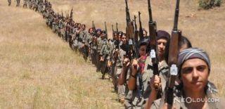 """ABD: """"YPG ile İlişkimiz Geçici"""""""