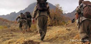 Operasyon'da 3 Terörist Ölü Ele Geçirildi