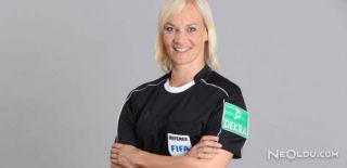 O Kadın Bundesliga'da İlk Olacak!