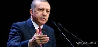 Erdoğan O Üniversitelere Rektör Ataması Yaptı