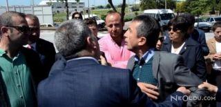 AK Parti ile CHP Arasında Çelenk Krizi!