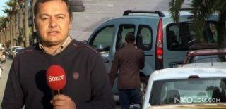 Sözcü'nün Muhabiri Gökmen Ulu Gözaltında!