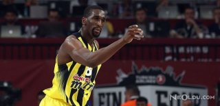 Ekpe Udoh: Olympiakos'a Hazırız
