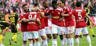 Sivas Şampiyon Oldu! İşte PTT 1.Lig'de Durum!