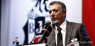 Ahmet Nur Çebi'den Burak Yılmaz Açıklaması