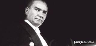 Atatürk'ün Spor Alanında Yaptığı Çalışmalar