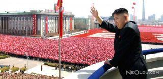 Kuzey Kore Tanımlanamayan Bir Cisim Fırlattı