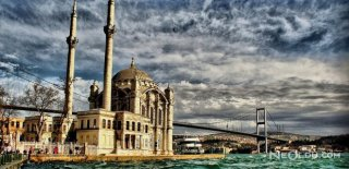 İstanbul'da Hafta Sonu Geçirmek