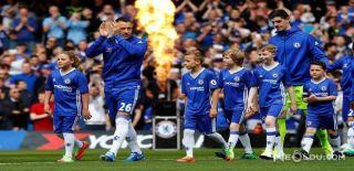 John Terry Son Kez Chelsea Forması Giydi