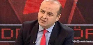 Ömer Turan'dan Ak Parti MKYK Eleştirisi