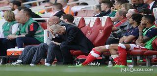 Premier Lig'de Arsenal'a Büyük Şok!