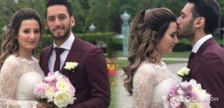 Milli Futbolcu Hakan Çalhanoğlu Evlendi!
