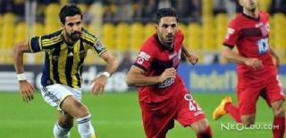 Kritik Maçta: Gençlerbirliği 1-2 Fenerbahçe