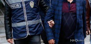 Afyonkarahisar'da FETÖ'den 4 Kişi Tutuklandı