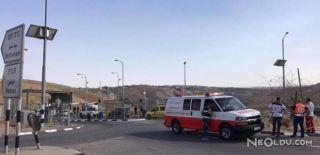 İsrail Askerleri Filistinli Genci Vurdu