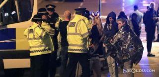 Manchester Saldırganının Bavulu Aranıyor