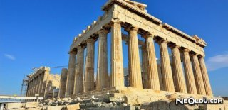 Klasik Yunan Mitolojisi ve Tanrılar