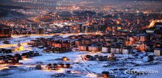 En Çok Göç Alan Üçüncü İl: Erzurum