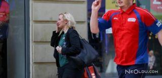 Manchester'deki AVM'de Bomba Alarmı