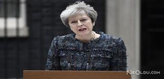 İngiltere'den Canlı Bomba Açıklaması