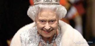 Kraliçe Elizabeth'ten Saldırı Hakkında Açıklama
