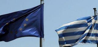 Yunanistan Batışa Geçiyor!