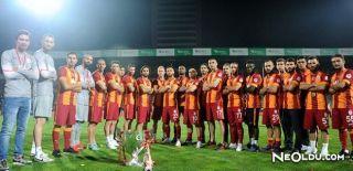Türkiye'nin Marka Değeri En Yüksek Kulübü Galatasaray