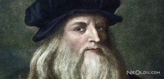 Leonardo Da Vinci'nin Annesinin Şifresi Çözüldü
