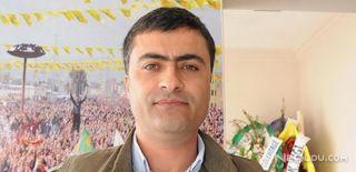 HDP'li Zeydan Tükürdüğünü Yaladı!