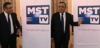 Tanrıkulu Kendi Televizyonunu Kurdu