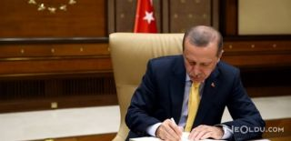 Cumhurbaşkanı 7019 Sayılı Kanunu Onayladı