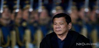 Filipinler'de Sıkıyönetim İlan Edildi