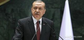 Erdoğan TOBB Genel Kurulu'nda Konuştu