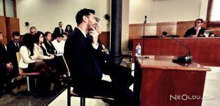 Lionel Messi'ye Hapis Cezası Verildi