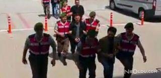FETÖ-PKK İşbirliğini Jandarma Bozdu