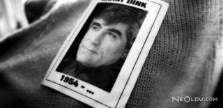 Hrant Dink İddianamesi Krizi!