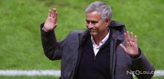 Mourinho, Ligleri 2 Kez Kazanan İlk Hoca Oldu