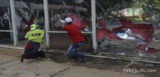Brezilya'da Şiddet Tırmanıyor