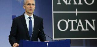 NATO Koalisyonda Yer Alacak Ama...