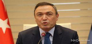 Akdeniz Üniversitesi Eski Rektörüne Gözaltı