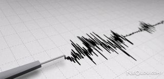 Marmara ve Ege'de Şiddetli Deprem