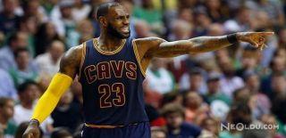 NBA'de Finalin Adı Değişmedi