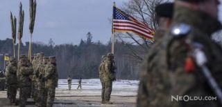 Pentagon: IŞİD'in 3 Askeri Lideri Öldürüldü